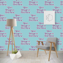 Design Your Own Wallpaper & Surface Covering