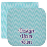 Design Your Own Facecloth / Wash Cloth
