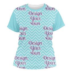 Women's Crew T-Shirts