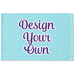 Design Your Own Woven Mat (Personalized)