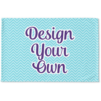 Design Your Own Personalized Woven Mat