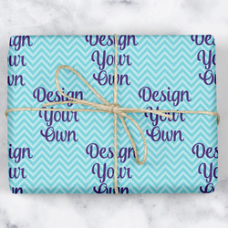 Design Your Own Wrapping Paper