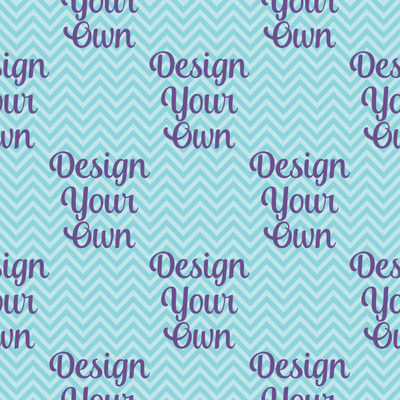 Design Your Own Personalized Wrapping Paper