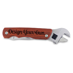 Design Your Own Wrench Multi-tool
