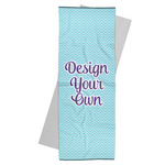 Design Your Own Yoga Mat Towel (Personalized)