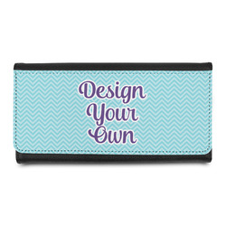 Design Your Own Leatherette Ladies Wallet