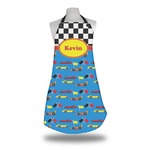 Racing Car Apron (Personalized)