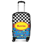 Racing Car Suitcase (Personalized)