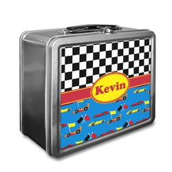 Racing Car Lunch Box (Personalized)