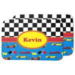 Racing Car Dish Drying Mat (Personalized)
