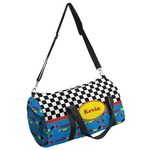 Racing Car Duffel Bag (Personalized)