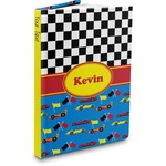 Racing Car Hardbound Journal (Personalized)