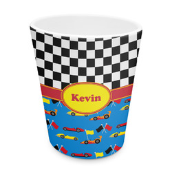 Racing Car Plastic Tumbler 6oz (Personalized)