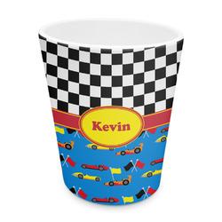 Racing Car Plastic Tumbler 6oz (Personalized)
