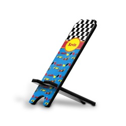 Racing Car Stylized Phone Stand (Personalized)