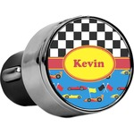 Racing Car USB Car Charger (Personalized)