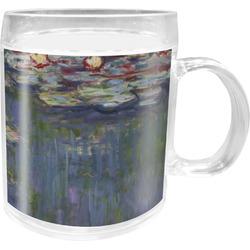 Water Lilies by Claude Monet Acrylic Kids Mug