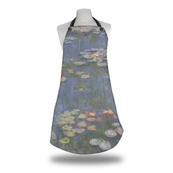 Water Lilies by Claude Monet Apron