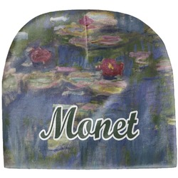 Water Lilies by Claude Monet Baby Hat (Beanie)