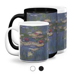 Water Lilies by Claude Monet Coffee Mugs