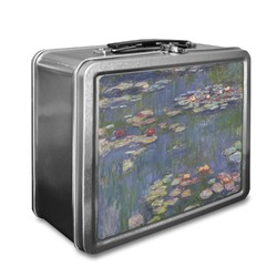 Water Lilies by Claude Monet Lunch Box