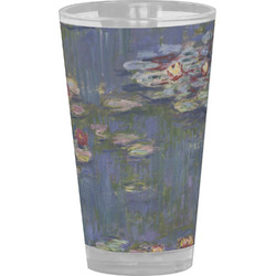 Water Lilies by Claude Monet Drinking / Pint Glass
