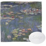 Water Lilies by Claude Monet Wash Cloth