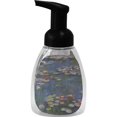 Water Lilies by Claude Monet Foam Soap Bottle