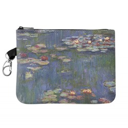 Water Lilies by Claude Monet Golf Accessories Bag
