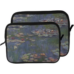 Water Lilies by Claude Monet Laptop Sleeve / Case