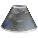 Water Lilies by Claude Monet Coolie Lamp Shade