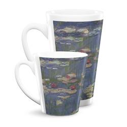 Water Lilies by Claude Monet Latte Mug