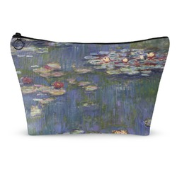 Water Lilies by Claude Monet Makeup Bags