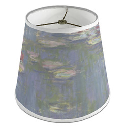 Water Lilies by Claude Monet Empire Lamp Shade