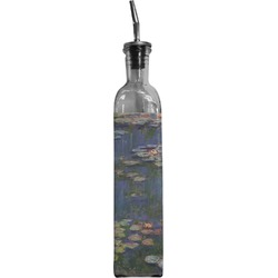 Water Lilies by Claude Monet Oil Dispenser Bottle