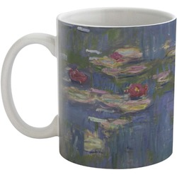 Water Lilies by Claude Monet Coffee Mug