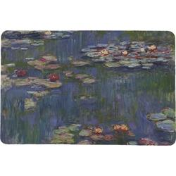 Water Lilies by Claude Monet Comfort Mat