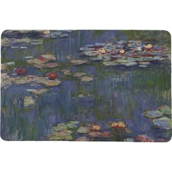 "Water Lilies by Claude Monet Comfort Mat - 24""x36"""