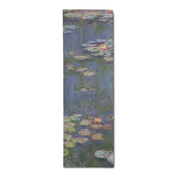 Water Lilies by Claude Monet Runner Rug - 3.66'x8'