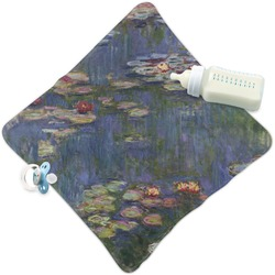 Water Lilies by Claude Monet Security Blanket