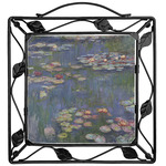 Water Lilies by Claude Monet Trivet