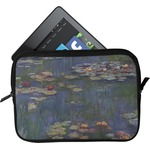 Water Lilies by Claude Monet Tablet Case / Sleeve