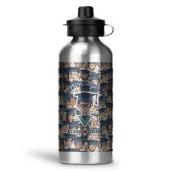 Graduating Students Water Bottle - Aluminum - 20 oz (Personalized)