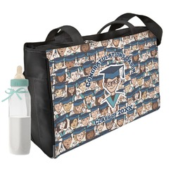 Graduating Students Diaper Bag (Personalized)