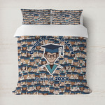 Graduating Students Duvet Cover (Personalized)