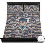 Graduating Students Duvet Covers (Personalized)