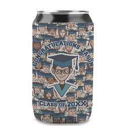 Graduating Students Can Sleeve (12 oz) (Personalized)