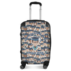Graduating Students Suitcase (Personalized)