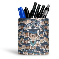 Graduating Students Ceramic Pen Holder