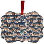 Graduating Students Ornament (Personalized)